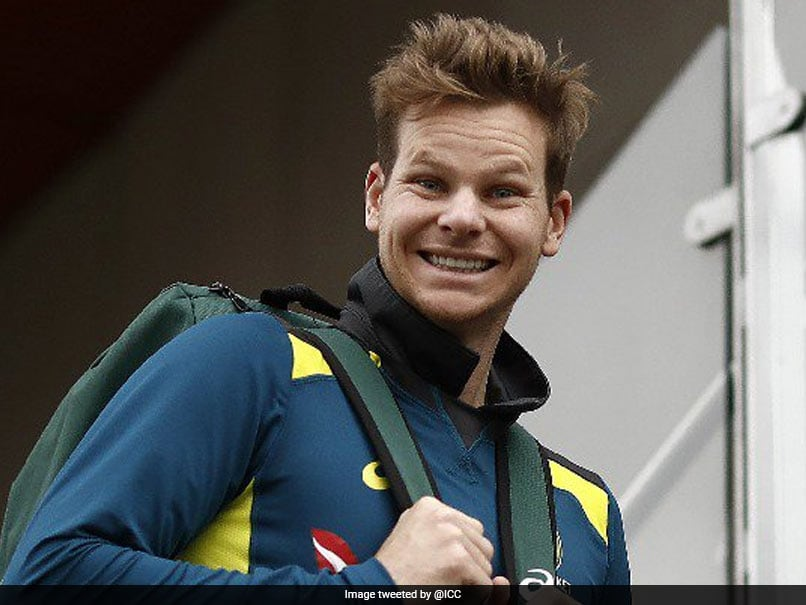 This is what Steven smith Says after being selected in Australia T20 Team