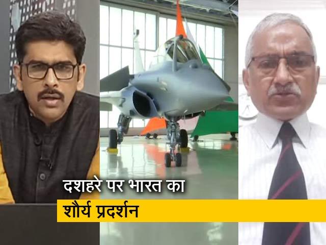 Video : 5 की बात: क्या भारत को अब रक्षा सौदों में लानी चाहिए तेजी?