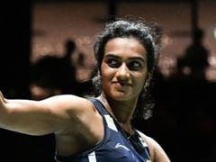 Denmark Open: PV Sindhu Beats Indonesia's Gregoria Mariska To Enter Second Round