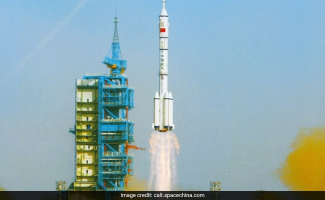 With New Rockets, China Eyes Bigger Pie Of Commercial Space Launch Market