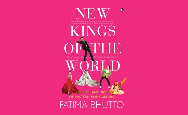 SRK An Icon Of Cultural Movement Challenging US Monopoly: Fatima Bhutto