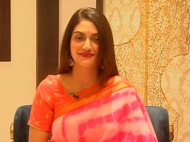 Video : Need More Awareness Programmes On Health And Cleanliness: Nusrat Jahan