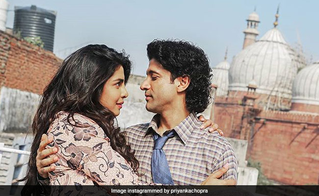 The Sky Is Pink Box Office Collection Day 1: Priyanka Chopra And Farhan Akhtar's Film Gets A Slow Start
