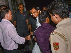 Separate Cell, Western Toilet For P Chidambaram In Probe Agency Custody