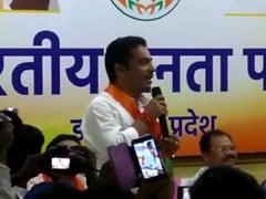 झारखंड विधानसभा चुनाव से पहले कांग्रेस और JMM को तगड़ा झटका, BJP में शामिल हुए 5 विधायक
