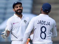 India vs South Africa 2nd Test, Day 2 Highlights: Virat Kohli Double Ton, Umesh Yadav Double Strike Put India On Top