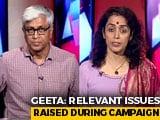 Video : Maharashtra-Haryana Verdict: Weakening BJP Wave?