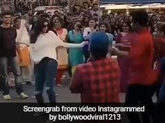 सुष्मिता सेन को चैलेंज करना इन लड़कों को पड़ा भारी, एक्ट्रेस ने यूं कर डाला सबको हैरान...देखें वायरल Video
