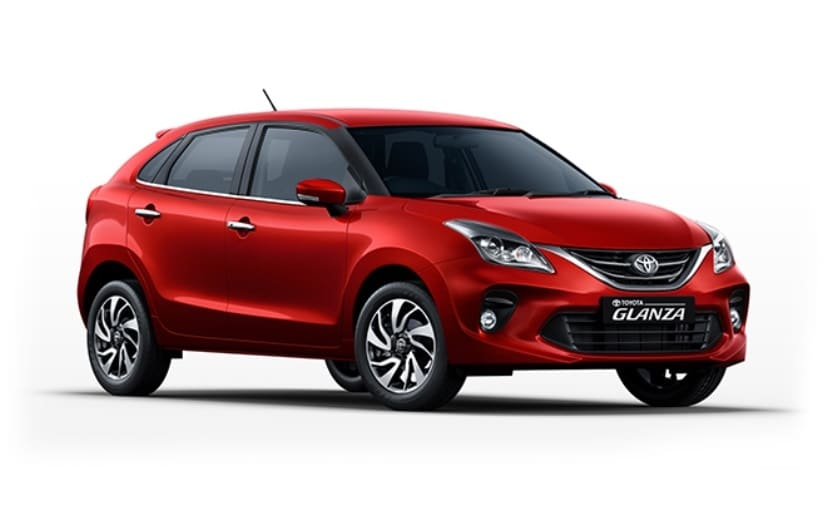 Toyota has added a new entry-level variant in the Glanza line-up.