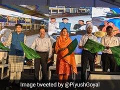 'Sarbat Da Bhalla Express', Tribute To Guru Nanak: Piyush Goyal