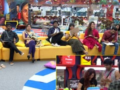 <i>Bigg Boss Tamil 3</i> Written Update, October 3: Sherin, Losliya, Sandy And Mugen Have Special Visitors