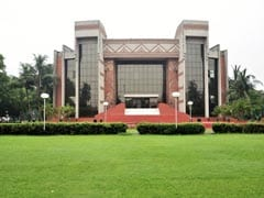 IIM Calcutta Leads Indian Institutes In Financial Times Masters In Management Rankings 2019