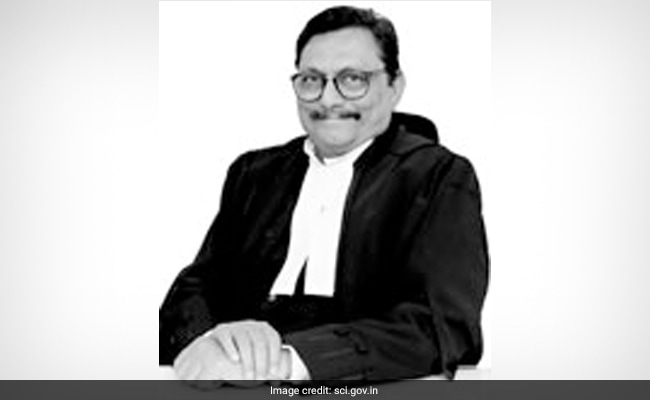 Chief Justice Recommends To Centre Justice Bobde As Successor: Sources
