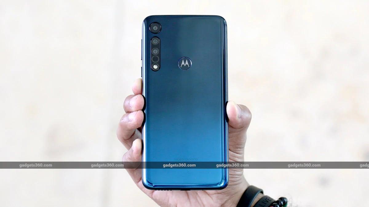 Motorola One Macro का रिव्यू