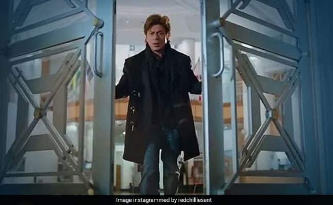 After Zero Failure, Shah Rukh Khan Hopes To Make This Kind Of Film