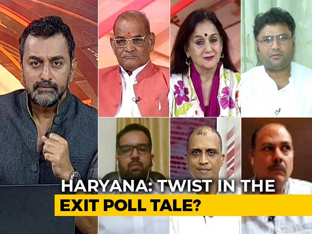 Video : Reality Check: The Haryana Outlier?