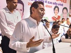 """Why Not"": Kamal Nath On Leadership Role For Jyotiraditya Scindia"