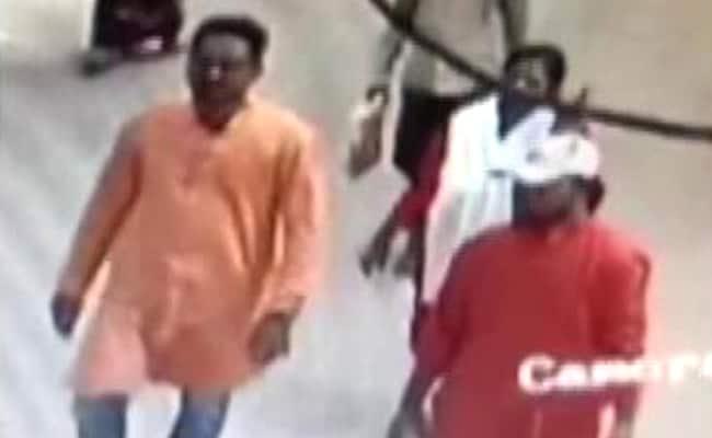 Maharashtra Man, Who Once 'Warned' UP Hindu Group Leader, Arrested
