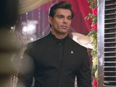 Karan Singh Grover Says He'll Be Back On <i>Kasautii Zindagii Kay</i> 'Before You Know It'