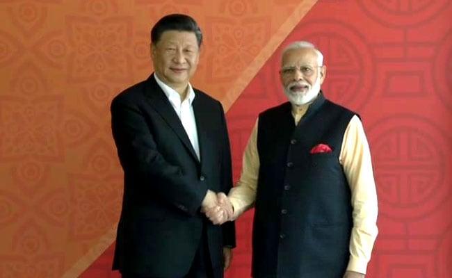 BRICS शिखर सम्मेलन 17 नवंबर को, लद्दाख में गतिरोध के बाद मोदी, जिनपिंग का आमना-सामना होने के आसार