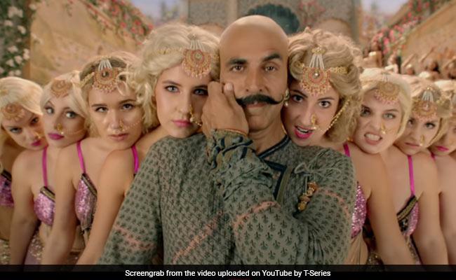 Akshay Kumar Loves Ayushmann Khurrana's LOL Bala-Off Video: 'Waah Bala, Kamaal Kar Daala'