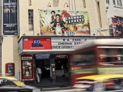 """Slowdown Helping Movies, People Want To Escape…"": PVR Boss"