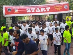 5 km-Run In Bengaluru For Awareness On Suicide Prevention