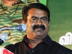 'சீமான் தமிழகத்திற்குத் தேவை…'- DMK எம்.பி., ஓப்பன் டாக்!