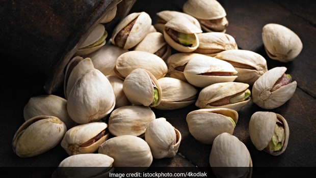 Indian Cooking Tips: How To Open Hard-Shelled Pistachio Nuts