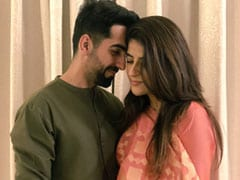 Karwa Chauth 2019: Ayushmann Khurrana Fasts For Tahira Kashyap Again. This Time Long Distance
