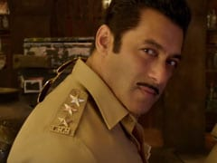 <i>Dabangg 3</i> Trailer: Salman Khan Is Back As Chulbul Pandey To Fight Old Nemesis Kiccha Sudeep