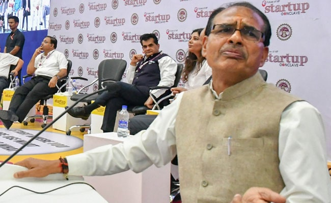 'Working On It': Shivraj Chouhan On Madhya Pradesh Ministers Without Portfolios