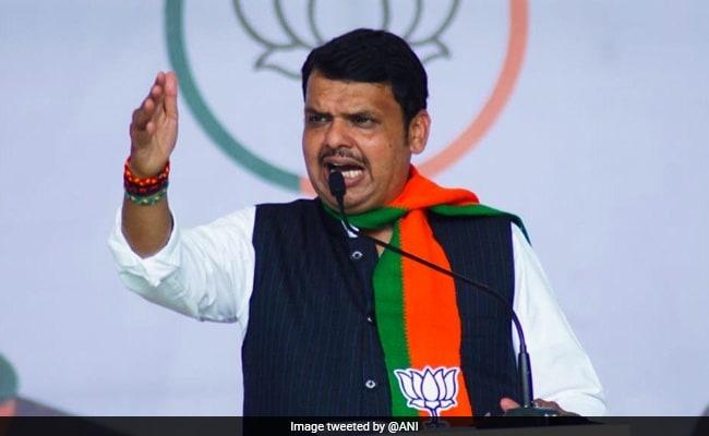 "Devendra Fadnavis - Chief Minister Who ""Changed Politics"" in Maharashtra"