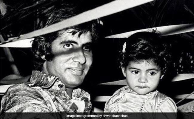 Aishwarya Rai Bachchan shares Aaradhya's adorable birthday wish for grandfather Amitabh Bachchan