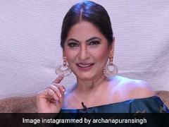 अर्चना पूरन सिंह ने अमिताभ बच्चन की ग्रैंड दिवाली पार्टी को लेकर किया कमेंट, पोस्ट हुई वायरल