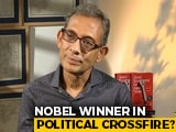 Video : People Making Decisions Are Frozen: Abhijit Banerjee On Indian Economy