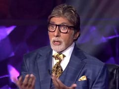 <i>Kaun Banega Crorepati 11</i>, Episode 41 Written Update: Amitabh Bachchan Was Moved By This Contestant's Love Story
