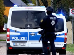 Germany Gunman's Fumbling, Furious Attack As It Happened
