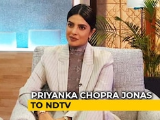 I Want To Make Cinema That Moves You: Priyanka Chopra Jonas