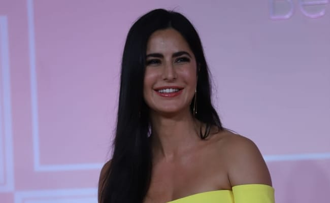 Amitabh Bachchan And Shah Rukh Khan To Salman Khan And Priyanka Chopra, Everyone's Excited About Katrina Kaif's Beauty Line