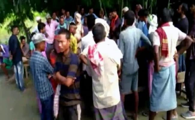 1 Dead, Houses Set On Fire In Attack On Migrants In Assam; Probe Launched