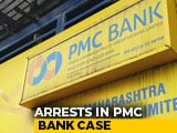 Video : In PMC Bank Crisis, Directors Of Firm Accused Of Loan Default Arrested