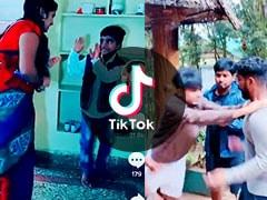 TikTok Top 5: 4. கரண்டிய தூக்குனாத்தான் ஷூ இருக்கிற இடத்துக்கு போகுது