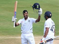 रॉबिन उथप्पा का खुलासा, इस खिलाड़ी की 'मदद' के बाद Mayank Agarwal की बैटिंग हो गई थी बेहतरीन..