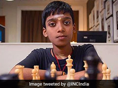 World Youth Chess Championship: Praggnanandhaa, Mitrabha Guha Slip To Second Spot
