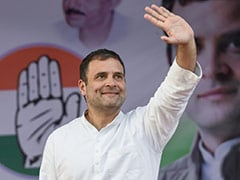 Blog: Rahul Gandhi Needs To Split The Congress Now