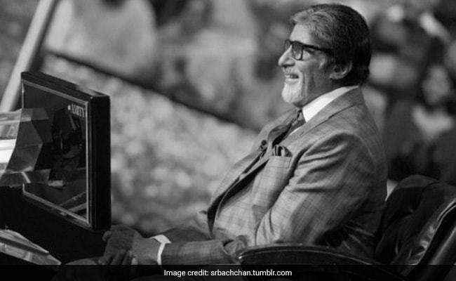 Kaun Banega Crorepati 11, Episode 34 Written Update: Amitabh Bachchan Was Inspired By This Contestant's Story