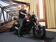 Benelli Leoncino 250 Launched In India, Priced At Rs. 2.5 Lakh
