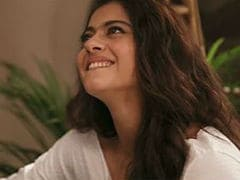 Kajol Wonders 'What The Hell' She Was Thinking In This Throwback. Can You Help?