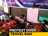 Video : Protests In Wayanad Over Fears Of National Highway 766, Passing Through Tiger Reserve, Closing Down